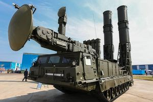 S-300 Nga bắn hạ thành công tên lửa siêu thanh, vũ khí Mỹ - Trung 'còn chạy xa'
