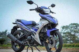 Sự thay đổi kinh ngạc của 'vua côn tay' Yamaha Exciter