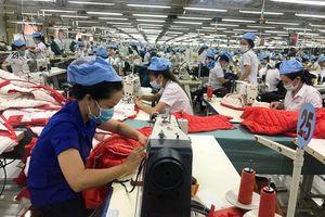 Ngành công nghiệp tăng trưởng khả quan