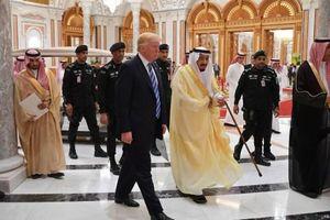 Liệu Saudi Arabia có thể 'tự lực cánh sinh'?