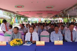 Kỷ niệm 90 năm Ngày thành lập Chi bộ An Nam Cộng sản Đảng ở Phong Hòa