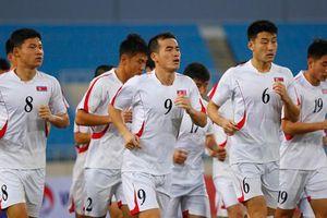 Đối thủ của U23 Việt Nam có thể rút lui khỏi VCK U23 châu Á 2020