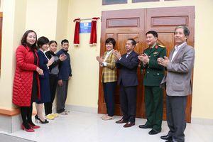 TX Quảng Yên: Bàn giao 56 căn nhà mái ấm tình thương cho hộ nghèo