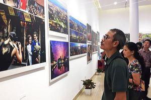 Tám sự kiện tiêu biểu, 1 sự kiện hạn chế của ngành mỹ thuật, nhiếp ảnh 2019