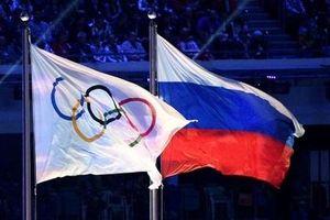 Nga tiến hành thủ tục kháng cáo liên quan đến lệnh cấm thi đấu quốc tế 4 năm