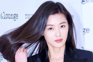 Jun Ji Hyun là 'đại gia' bất động sản ở Hàn Quốc