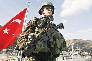 Libya: GNA yêu cầu Thổ Nhĩ Kỳ hỗ trợ quân sự