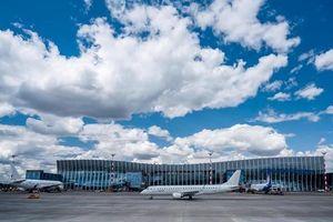 Ukraine lần đầu tiên nhận được khoản tiền phạt từ chuyến bay qua Crimea