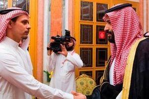 Chi hàng triệu USD đền bù thân nhân nhà báo Khashoggi