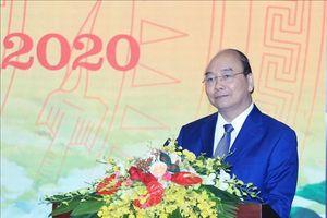 Thủ tướng Nguyễn Xuân Phúc: Cần thực hiện nghiêm túc, chủ động hơn nữa quy hoạch báo chí
