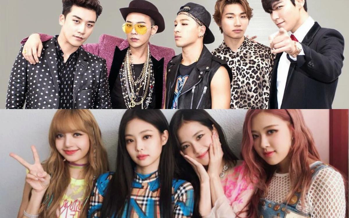 6 nhóm nhạc có sự thay đổi thành viên vào phút chót