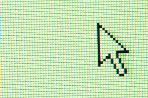 Đố bạn biết vì sao chuột máy tính trên màn hình lại nghiêng về bên trái?