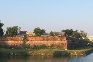 Di tích Huế: Tìm hướng khai thác du lịch khu vực Thượng Thành – Eo Bầu