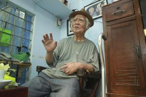 Nhớ nhạc sĩ Nguyễn Văn Tý