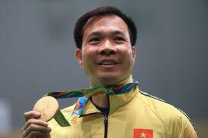 HCV của Hoàng Xuân Vinh thách thức thể thao Việt Nam tại Olympic 2020