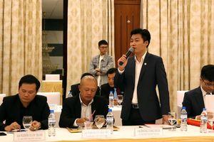 Tổ chức diễn đàn hiến kế chính sách trong hoạt động doanh nghiệp