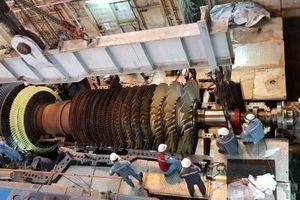 Nhiệt điện Phú Mỹ không ngừng đổi mới công nghệ, nâng cao năng suất chất lượng