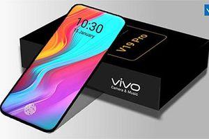 Vivo V19 và V19 Pro hoàn toàn mới sắp ra mắt với nhiều cải tiến
