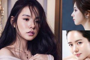 Chiêm ngưỡng vẻ đẹp 3 'bảo vật nhan sắc' của Hàn Quốc, ai cũng sở hữu sống mũi 'triệu đô'