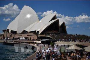 DỰ BÁO THẾ GIỚI 2020: Kinh tế Australia hứa hẹn khởi sắc