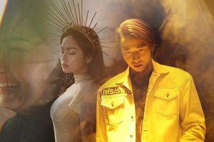 Hậu kết hợp trong MV ballad đẫm nước mắt, Miu Lê và Karik bỗng được fan 'đẩy thuyền' ra khơi cực mạnh