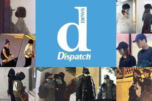 Dispatch khui tin hẹn hò của 34 cặp nổi tiếng trong 10 năm, cặp đôi 01/01/2020 khán giả mong đợi là ai?