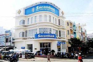 Dưới tay ông Minh Him Lam, Sacombank giảm mạnh nợ xấu