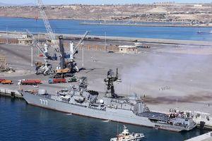 Mỹ phải nhìn ra thông điệp khi Iran tập trận với Nga-Trung