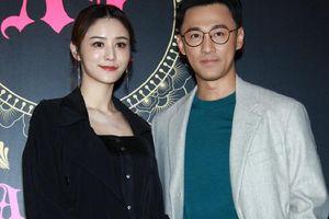 Lâm Phong bí mật cưới vợ người mẫu