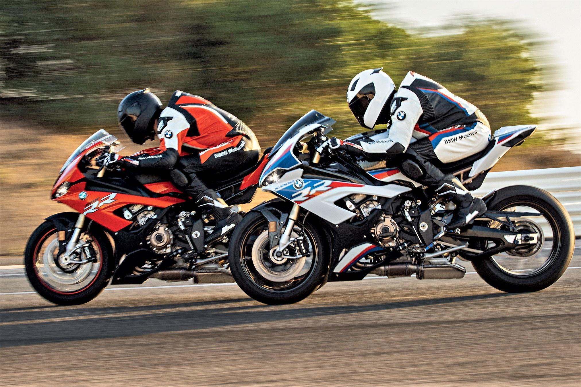 Vì sao BMW Motorrad không tham gia giải đua MotoGP?