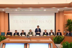 Hà Nội: GRDP tăng 7,62%, cao nhất trong 10 năm vừa qua