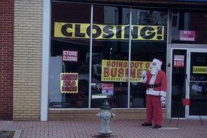 Những vụ phá sản lớn nhất trong ngành bán lẻ năm 2019