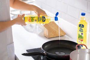 Chọn dầu ăn, người dùng Việt ngày càng quan tâm chất lượng