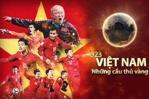 Việt Nam được FIFA xếp vào top 10 đội bóng gây ấn tượng nhất năm 2019