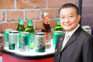 Bia Sài Gòn - Lâm Đồng về tay tỷ phú Thái