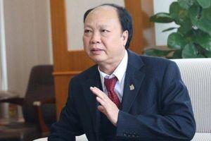 Chủ tịch Ngân hàng Bưu điện Liên Việt bất ngờ từ chức