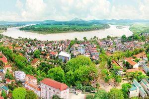 Nghị quyết về việc sắp xếp các đơn vị hành chính cấp xã thuộc tỉnh Phú Thọ