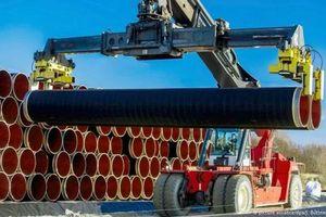 Ukraine kêu gọi Đức chống lại sự phụ thuộc năng lượng vào Nga