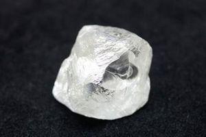 Nga tìm thấy kim cương 'khủng' gần 200 carat