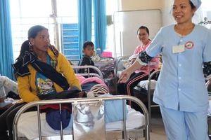 Hơn 100 người ngộ độc sau bữa ăn từ thiện: Các bệnh nhân đã ổn định
