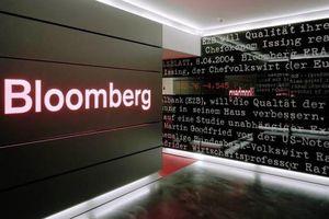 Bê bối tin giả của Bloomberg