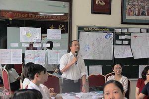 Trao 3 chương trình thiện nguyện cho học sinh vùng khó khăn