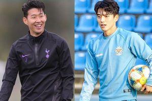 3 cầu thủ Hàn Quốc có ngoại hình không thua kém idol