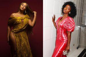 Beyoncé và dàn sao quốc tế mặc thiết kế của Công Trí trên thảm đỏ 2019