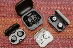 Loại tai nghe in-ear đáng mua cho năm mới 2020