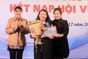 Nhà văn Lê Minh Khuê: Đau đáu với đề tài chiến tranh