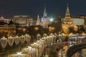 Càng cấm vận, Nga càng hút vốn đầu tư châu Âu