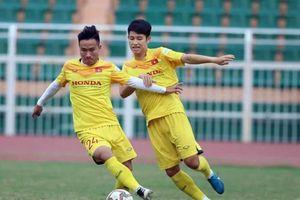 U23 Việt Nam có đầy đủ lực lượng, Hàn Quốc và Nhật Bản mất ngôi sao