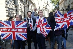 Anh đạt được bước tiến dài trong việc chuẩn bị rời khỏi EU