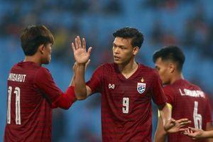 Bốn cầu thủ nguy hiểm nhất bảng A giải U23 châu Á